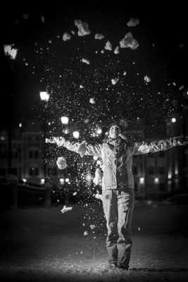 Синоптики рассказали, какую погоду ждать на Новый год
