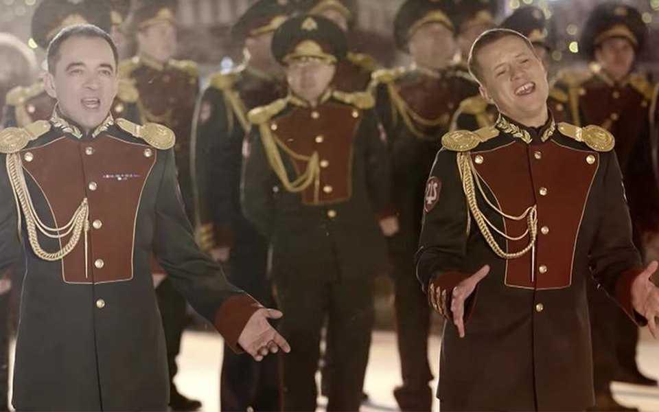 Премьера новогоднего клипа Ансамбля Росгвардии на песню «Last Christmas» (ВИДЕО)