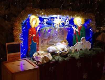 Чего нельзя делать в Рождество