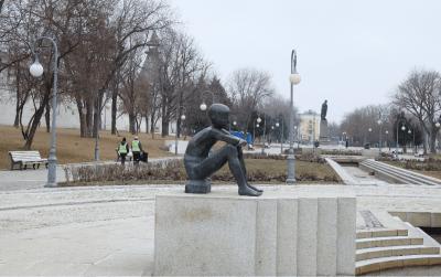 В Астрахани ищут главного архитектора