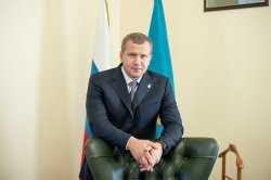 Врио губернатора Сергей Морозов пойдёт на выборы самовыдвиженцем