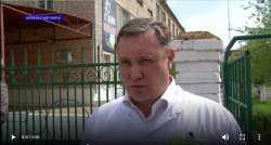 Следующий пошел: уволился главврач Икрянинской больницы