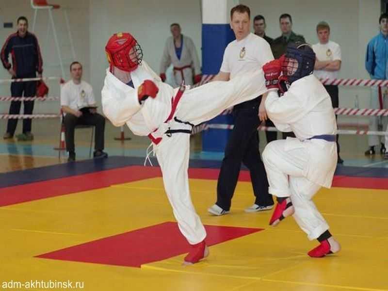 10 февраля в ГДК Речников состоится турнир по рукопашному бою