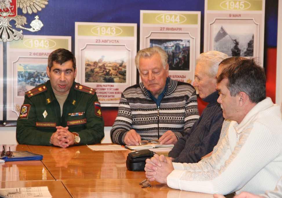 Здоровая армия –надёжная защита государства. Интервью с начальником Ахтубинского военного госпиталя