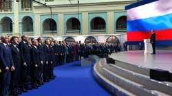 По поручению Путина выплаты пенсионерам будут пересчитаны