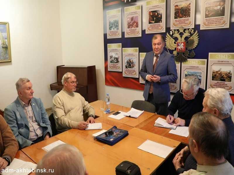 Прошли первые отчеты главы города перед горожанами