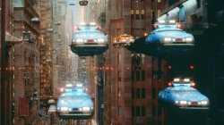 Не дельный обзор. К 2035 году астраханцы пересядут в летающие такси?