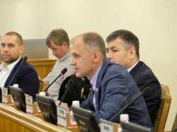 Эсер Александр Варжин снова потребовал «не путать губернатора и врио»