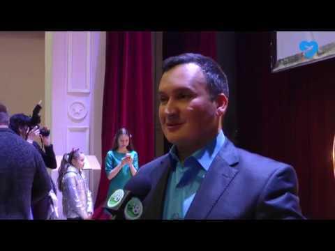 Концерт Владислава Кудашева: Влюбленный в музыку