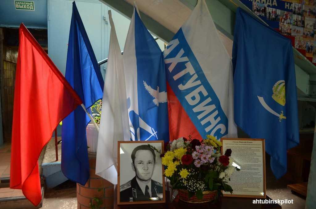 Кубок Воздушно-космических сил из Ахтубинска улетел в Иваново
