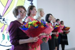 В Астрахани стартовал областной этап конкурса «Учитель года»