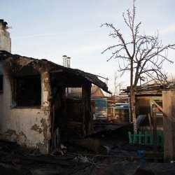 Мужчина из-за мести поджег дома односельчан в Волгоградской области