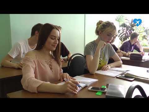 Одиннадцатиклассница приняла участие во всероссийской олимпиаде по литературе