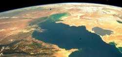 Надежды не оправдались: снова маловодье, Каспий мелеет