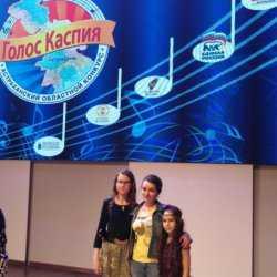 5 мая 2019 года в районном Доме культуры проходил отборочный тур