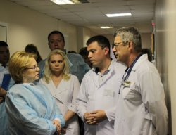 Перинатальный центр в Астрахани за 1,2 млрд рублей начнут строить уже в этом году