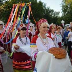 Славянский базар в Ахтубинске – 2019: празднование состоится уже в эту субботу