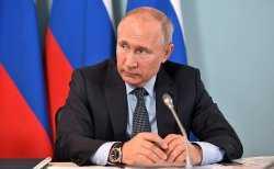 Полная стенограмма совещания Владимира Путина