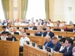 Астраханская бюджет-2019 стал рекордным по доходам