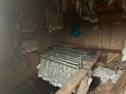 Красную рыбу, черную икру и много денег нашли силовики у браконьеров под Астраханью