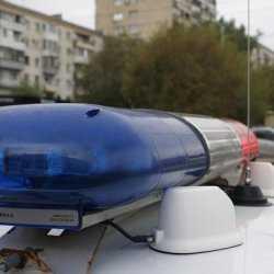 В Волгограде из-за нетрезвой матери за рулем пострадали двое детей