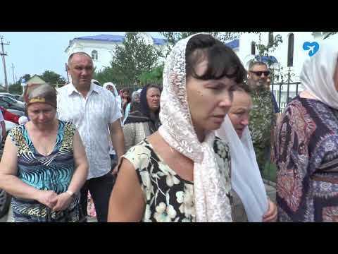 Крещение Руси (29.07.2019)