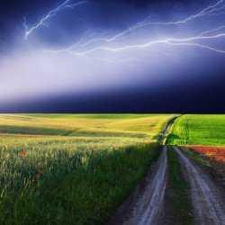 Погодный апокалипсис или лето по-ахтубински: чего ожидать горожанам в ближайшие выходные