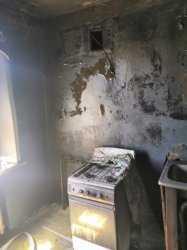В Астрахани из пятиэтажки эвакуировали жильцов