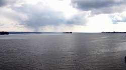 В Волге в Астраханской области скопились 200 затонувших кораблей