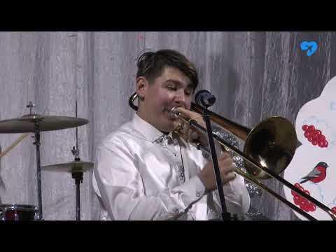 Отчетный концерт РДШИ имени М.А. Балакирева
