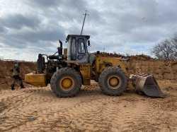 Астраханцев поймали на воровстве песка