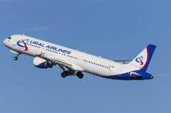Астраханец устроил пьяный дебош на борту самолета «Уральских авиалиний»