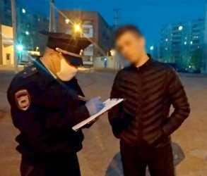 Штрафы за нарушение карантина для граждан возросли до 40 тысяч