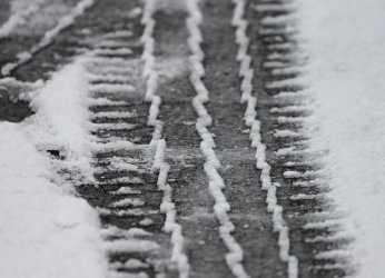 Занесет снегом трассы Волгоградской области ближайшей ночью