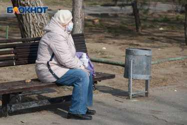 Еще семь заболевших коронавирусом выявлено в Волгоградской области