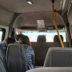 Межмуниципальный транспорт в Ахтубинском районе возобновляет свою работу
