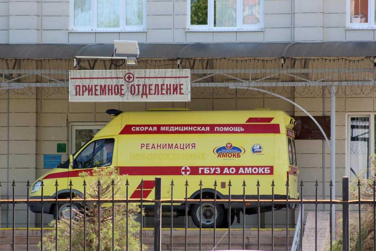 Новости о коронавирусе в Астраханской области на сегодня