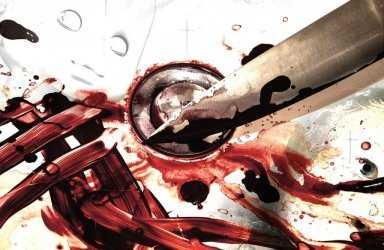 Астраханец убил приятеля и изнасиловал его возлюбленную