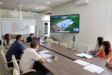 Завод по производству медицинских перчаток за 1,6 млрд рублей появится в ОЭЗ в Астраханской области