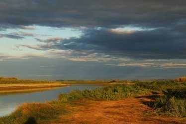 На севере Астраханской области обнаружено тело волгоградца