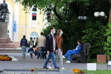 Россиян обязали уходить на самоизоляцию после возвращения из-за рубежа