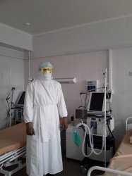 Зараженных в госпиталях становится все больше. Главные цифры по коронавирусу в Астраханской области