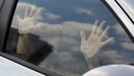 В Астрахани таксист изнасиловал пассажирку