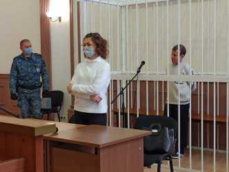 За убийство полицейского в России впервые в 2021 году осудили пожизненно