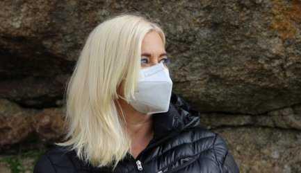 Суточный прирост заразившихся COVID-19 снизился до 90 астраханцев