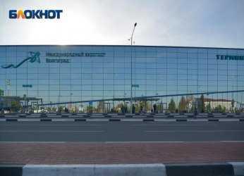 У самолета «Победы» из Волгограда лопнуло стекло в кабине пилотов над Ростовом