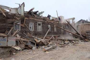 Переселение изаварийного жилья хотят ускорить