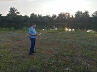 Плавали на бревне в реке: подробности об утонувших 11-летних близняшках в Волгоградской области