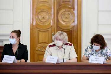 Эпидпорог поCOVID-19 превышен вдва раза вАстраханской области - Роспотребнадзор