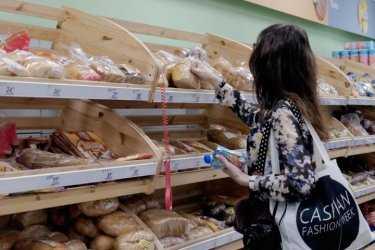 Хлеб подорожает? Производители бьют тревогу